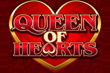 Королева Сердец